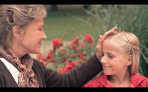 """Susanne Kellermann: Kurzfilm """"Die Zeit Dazwischen"""""""