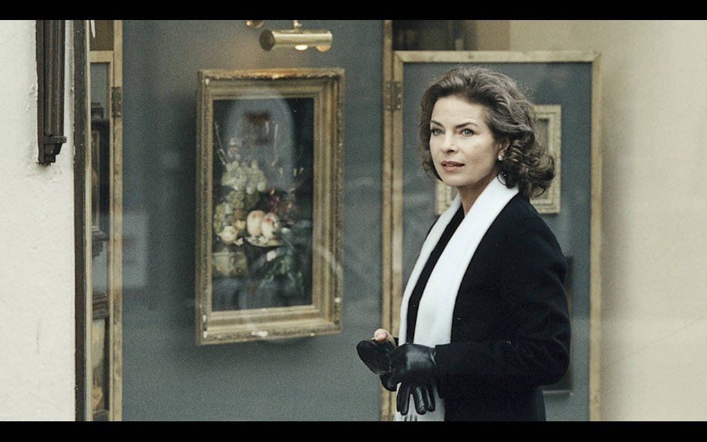 """Susanne Kellermann: Weissblaue Weihnachtsgeschichten - """"Einmal zuviel"""""""